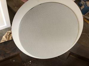 Surround speakers proficient audio c640 for Sale in Denver, CO