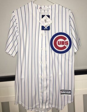 Rizzo Jersey $80 new for Sale in Chicago, IL