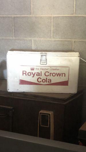 Vintage Cooler for Sale in Odessa, TX