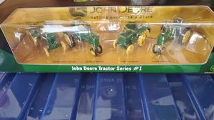 John Deere's tractor series#1 for Sale in Bothell, WA