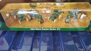John Deere's tractor series#1 for Sale in Bothell, WA