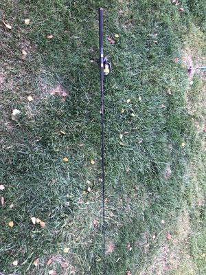 Ugly Stick GX2 fishing pole for Sale in Stockton, CA
