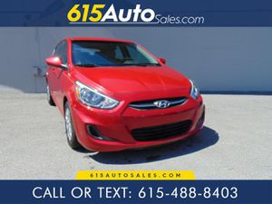 2017 Hyundai Accent for Sale in Hendersonville, TN