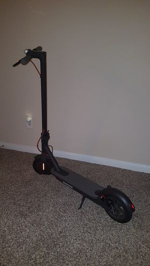 Electric scooter for Sale in West Springfield, VA