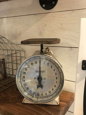 Antique scale for Sale in Kent, WA
