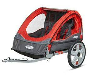 Instep bike trailer for kids for Sale in Pompano Beach, FL