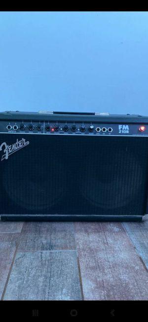 Fender FM 210R amplifier for Sale in Phoenix, AZ