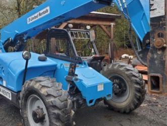 Genie 844 (Reach Forklift) for Sale in SeaTac,  WA