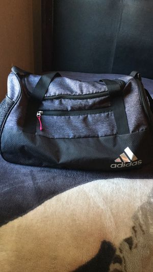 Adidas gym duffle bag for Sale in Santa Maria, CA