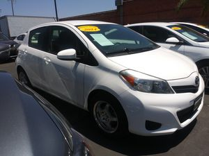 2014 Toyota Yaris for Sale in Escondido, CA
