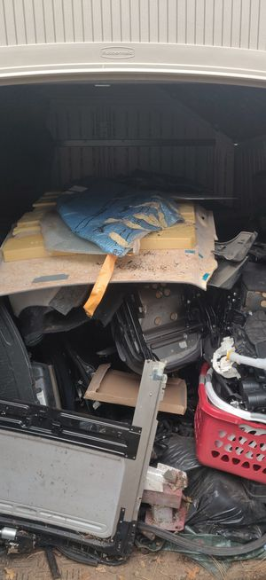 04-09 Mazda 3 parts for Sale in Tigard, OR