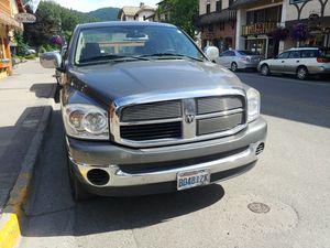 07 Doge RAM 1500 for Sale in Leavenworth, WA