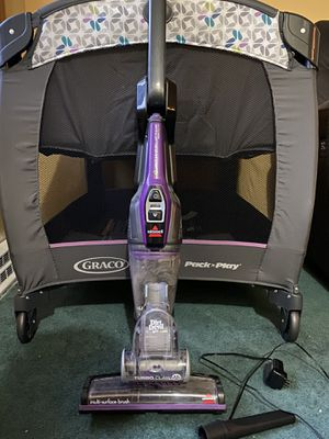Bissell Bagless Cordless Vacuum for Pets for Sale in Mundelein, IL
