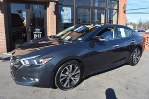 2017 Nissan Maxima for Sale in Leesburg, VA