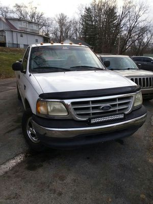 99 ford f150 for Sale in Johnson City, TN