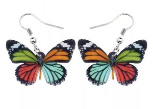 Butterfly earrings pick which one you want for Sale in Johnson City, TN