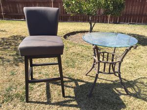 Swivel stool for Sale in Highland, CA