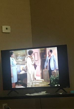 Roko 40 inch tv for Sale in Erie, PA