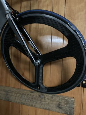 HED Carbon race bike wheels. for Sale in Alma, GA
