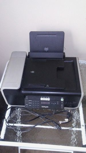 Lexmark printer scanner fax combo for Sale in Cleveland, OH