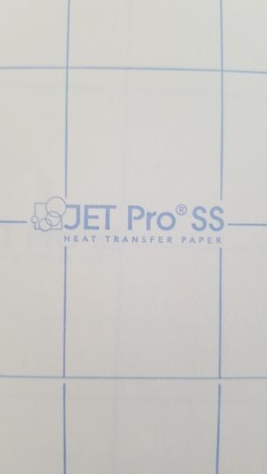 """Neenah Jet-Pro LIGHT COLOR Soft Stretch - 11"""" x 17"""" - 50 Sheets for Sale in Kissimmee, FL"""