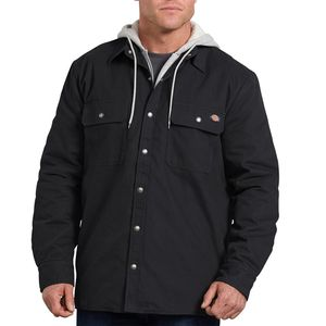 Dickies hooded shirt jacket for Sale in Portland, OR