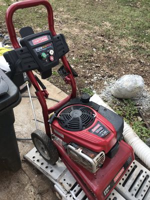 2700 psi pressure washer for Sale in Woodlawn, MD