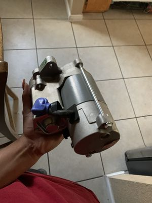 95-98 SC400 starter for Sale in Fresno, CA