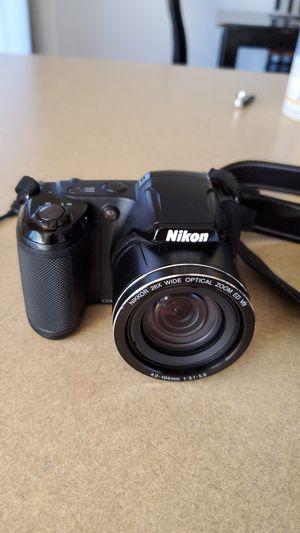 Nikon coolpix l330 for Sale in Mesa, AZ