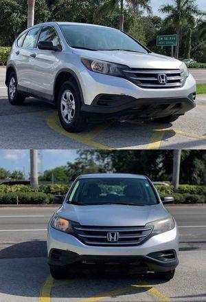 2014 Honda CRV LX for Sale in Miami, FL