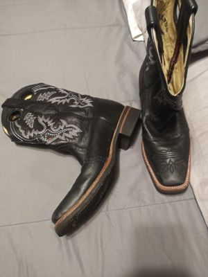 Western boots for Sale in San Angelo, TX