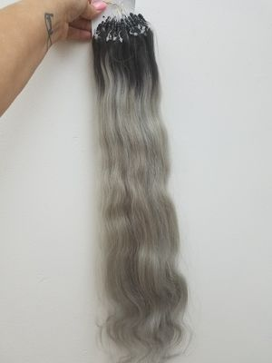 Micro links hair extensions for Sale in Orlando, FL