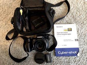 Sony Cyber-shot Camera for Sale in Manassas, VA