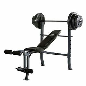 Marcy Diamond Elite weight bench for Sale in Fort Mill, SC