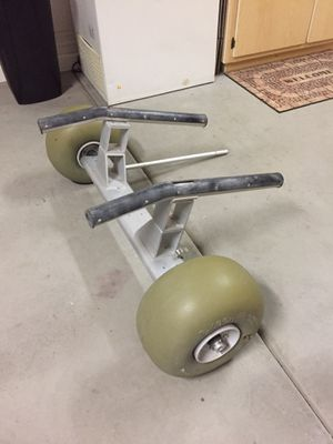 Kayak dolly, small boat, Roleez. for Sale in Queen Creek, AZ