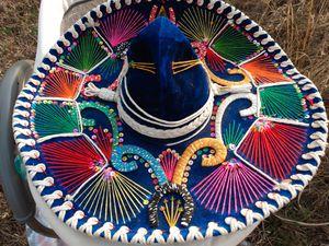 Official sombrero ombreros for Sale in Dallas, TX