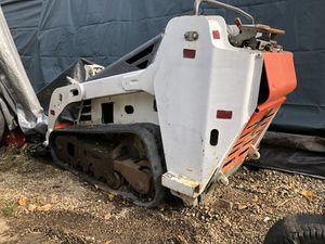 Bobcat mt52 for Sale in Hawthorn Woods, IL