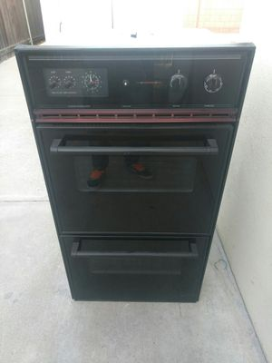 Tappan oven for Sale in West Covina, CA
