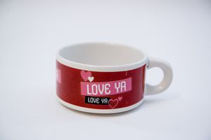 Love Ya Soup Mug for Sale in Raleigh, NC