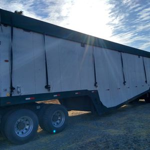 Chipper Trailer for Sale in Corning, CA