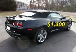 $1,4OO I'm selling my 2O11 Camaro SS. for Sale in Washington, DC