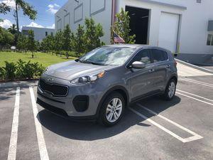 KIA SPORTAGE 2017 for Sale in Miami, FL