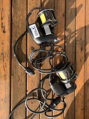 Electric Fishing Reels for Sale in Snohomish, WA