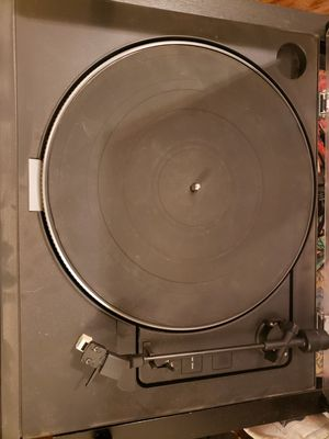 Vintage, Marantz Turntable with Audiotechnica needle for Sale in New York, NY