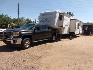 35 ft. Montana trailer for Sale in Mesa, AZ