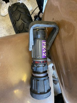 Water Nozzle 1.5 inch for Sale in Port St. Lucie, FL