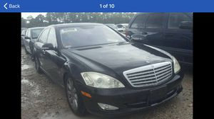 Mercedes s550 for parts for Sale in Orlando, FL