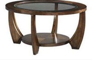 Pearson Coffee table - Havertys for Sale in Ashburn, VA