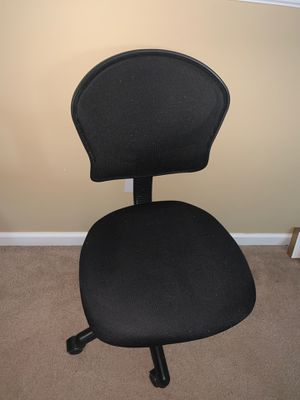 Desk chair for Sale in Greenwood, IN