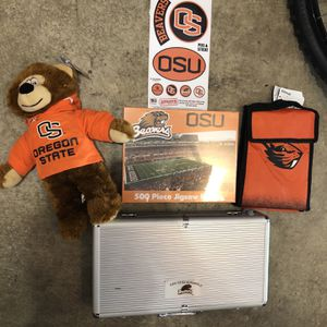 Oregon State Beavers for Sale in Tigard, OR